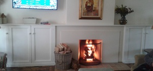 Warming Winter Special I Elgin Country Lodge Rooms